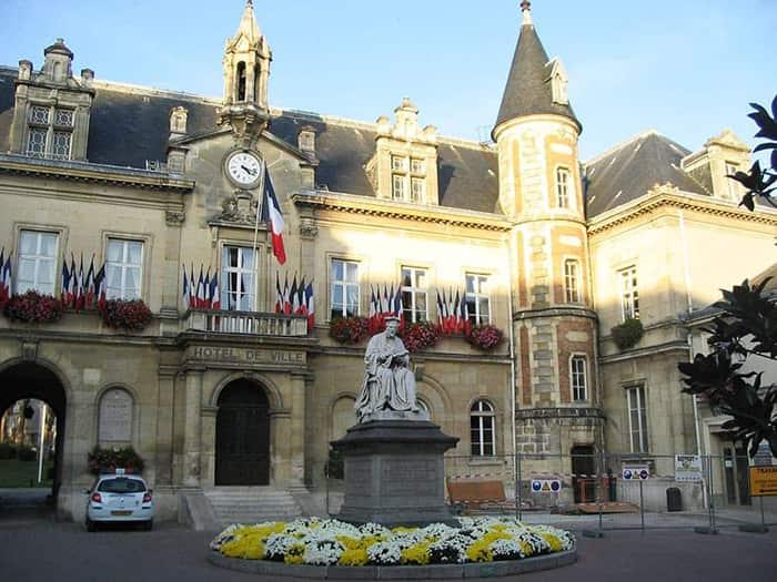 Deratisation à Seine-et-Marne